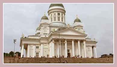 кафедральный собор Туомиокиркко