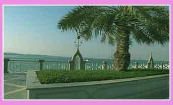 набережная Corniche Road