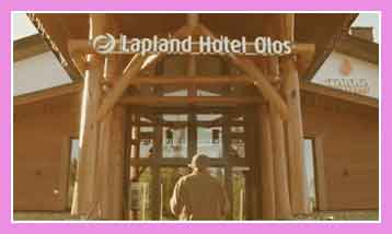 Отели Лапландии