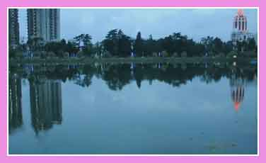 озеро Нуригель