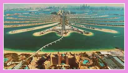 Дубай для туриста