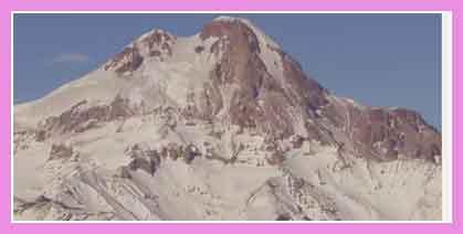 гора Кудеби