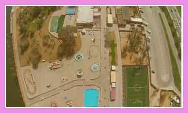 Парк развлечений «Аль-Монтаза»