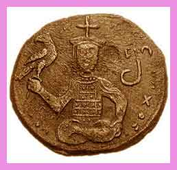 монеты Колхиды