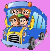 Как добраться в Финляндию автобусом