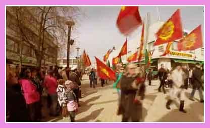 праздник в Иматре