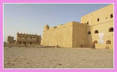 Крепость Махдии