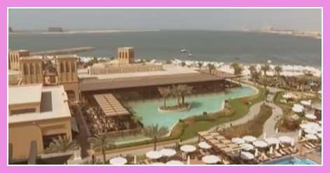 Отели Рас-аль-Хаймы
