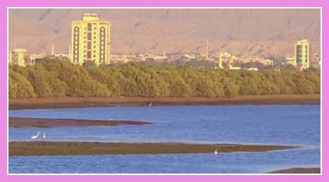 Рас-аль-Хайма (Ras al-Khaimah) для туриста