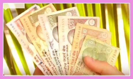 Деньги Индии