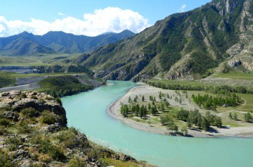 Горный Алтай: как добраться, что посмотреть, где жить