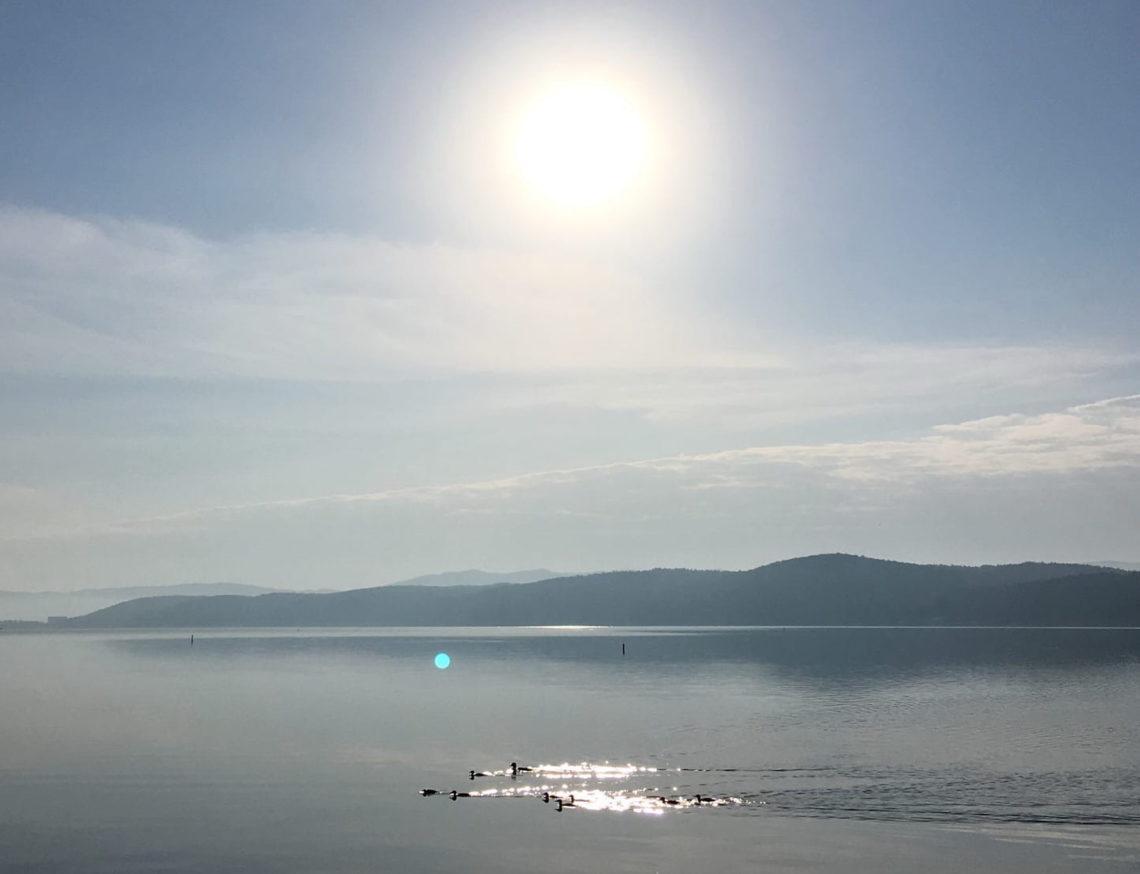 озеро Тургояк: как добраться? чем заняться? где жить?