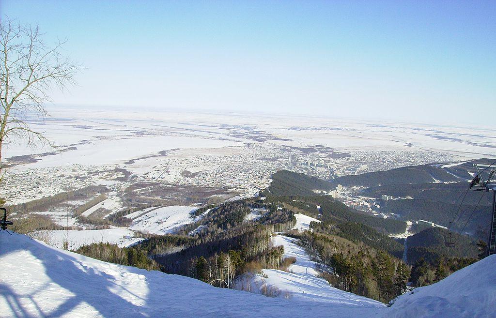 горнолыжные курорты россии: белокуриха, горный алтай