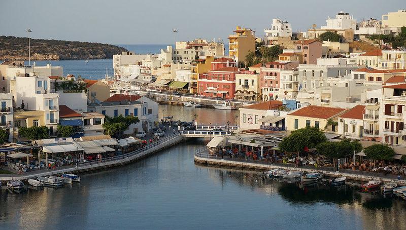 5 островов Греции с прямыми рейсами из России