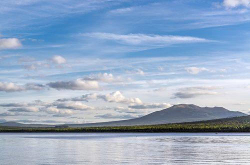 Озеро Зюраткуль: как добраться, достопримечательности и маршруты