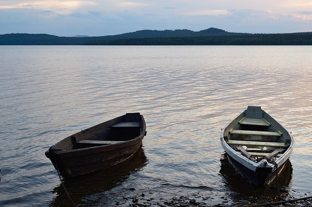 Озеро Зюраткуль: рыбалка