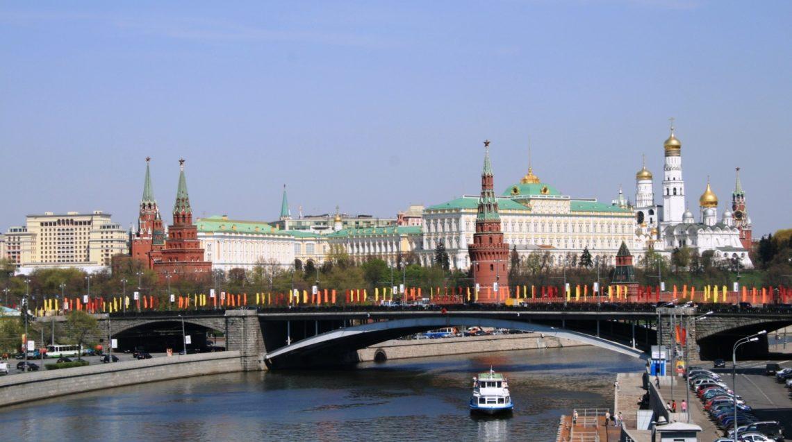 Как купить билет на теплоходную прогулку в Москве