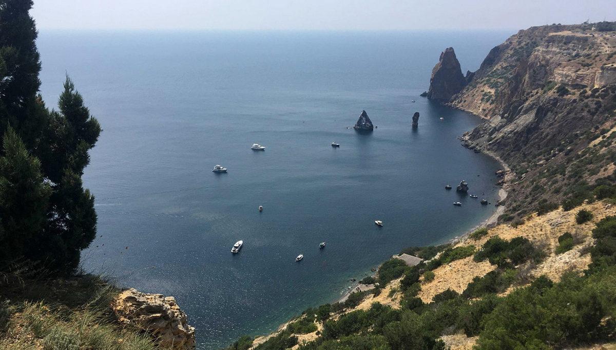 Отдых в Крыму 2021