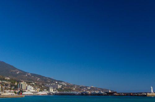 Ялта, Крым: как добраться, где жить, что посмотреть